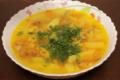 гороховый суп с ребрыщками