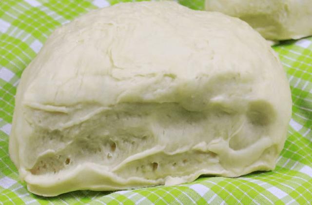 Готовое заварное пельменное тесто