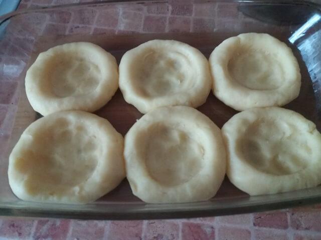 Делаем картофельные лепешки