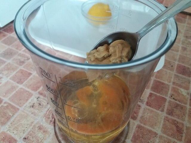 Домашний майонез - рецепт приготовления блендером