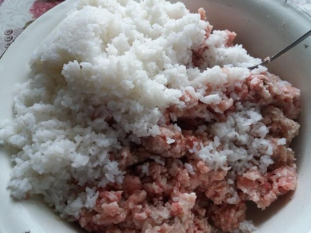 Фаршированные перцы – рецепт с фаршем и рисом
