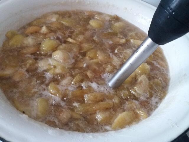 Повидло из яблок на зиму – простой рецепт в домашних условиях