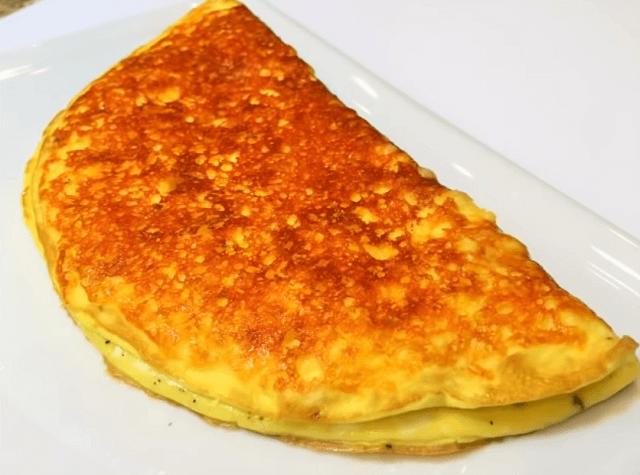 Омлет на сковороде – рецепты приготовления омлета