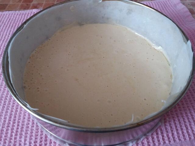 Бисквит для торта – очень вкусный и простой бисквитный торт