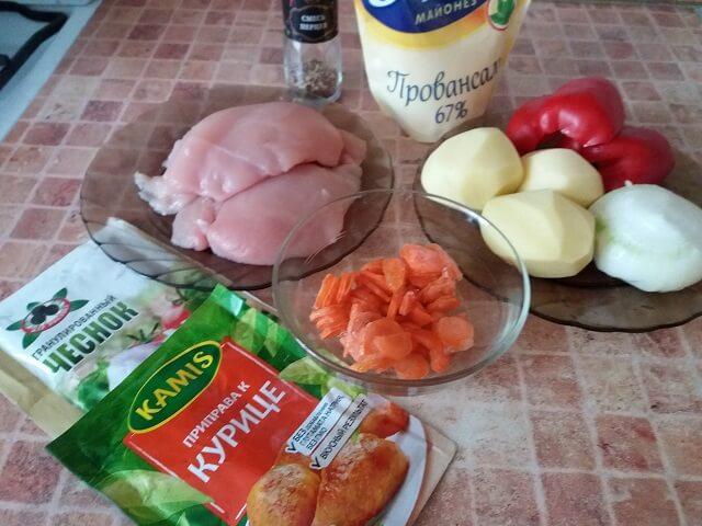Куриная грудка в духовке – самые вкусные рецепты