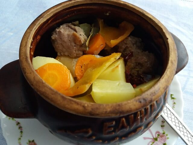 Блюда из фарша в духовке на скорую руку – что приготовить быстро и вкусно