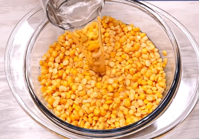 Гороховая каша (пюре) – вкусные и простые рецепты приготовления