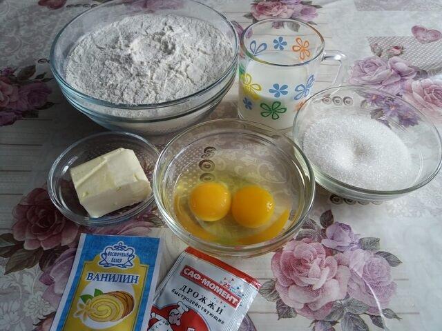 Пасхальный кулич-краффин. Самый простой и вкусный рецепт