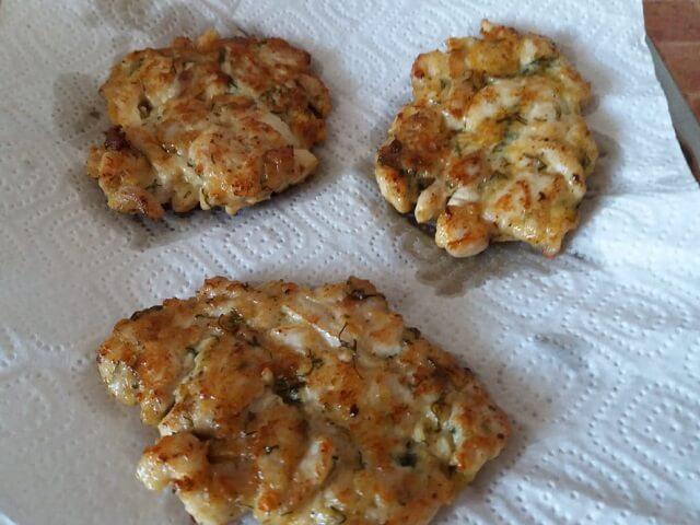 Куриные котлеты-растрепки. 5 простых рецептов на сковороде