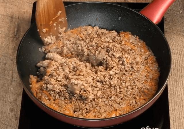 Гречка по-купечески – 6 простых рецептов приготовления
