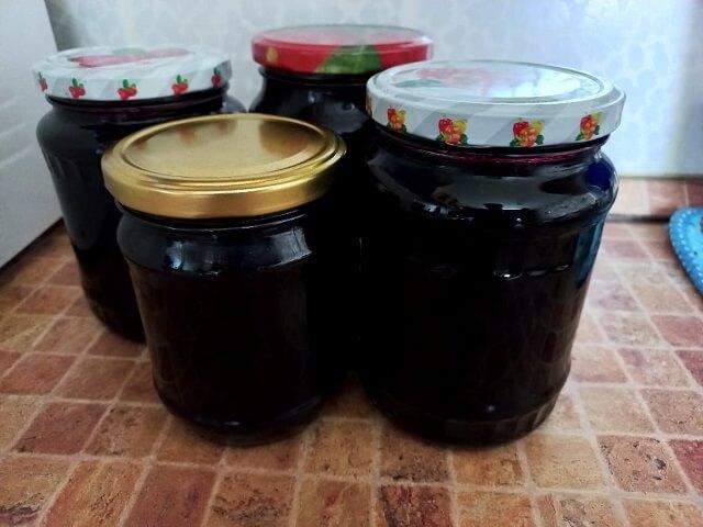 Варенье из черники на зиму - самые простые и вкусные рецепты